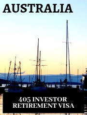 405 investors retirement visa