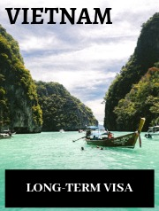 Vietnam Long Term Visa