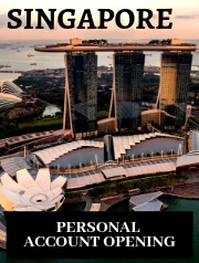Singapore Personal Account Opening