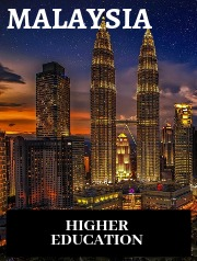 Malaysia Higher Education - Grade 12 student accepted in Segi College Malaysia