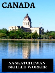Saskatchewan Skilled Worker stream, immigrate to Canada