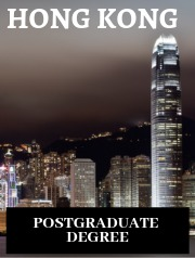 Hong Kong Postgraduate Program