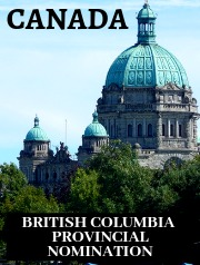 BC Provincial Nomination Program - From ICT to Skilled Worker