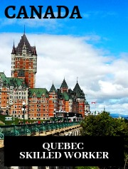 Quebec Skilled Worker Program