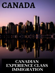 Canadian Experience Class, Permanent Residency