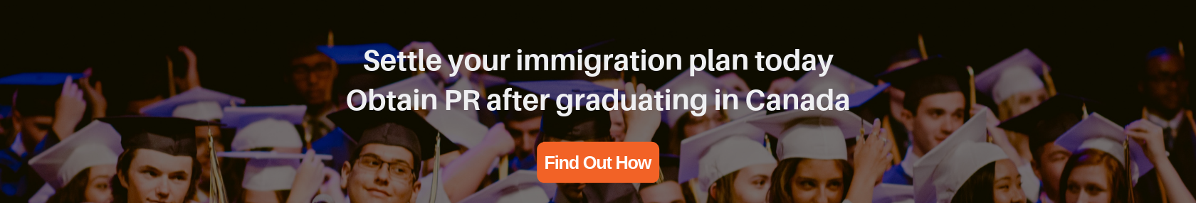 Alternative Canada Immigration Path - Higher Education